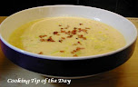 Cheddar Corn Chowder