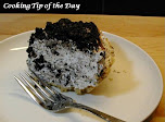 No Bake Oreo Cream Cheese Pie