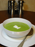 Potage St Germain - Fresh Pea Soup