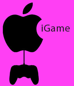 Apple Mac Accessible Gaming.