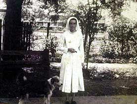 Sister Marie Ignatius Davies