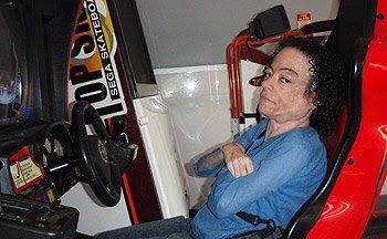 Liz Car