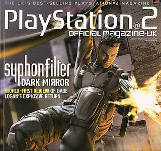 Official Playstation 2 Magazine - UK (issue 89) - with Accessible Gaming Article.