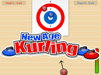 Image of New Age Kurling.