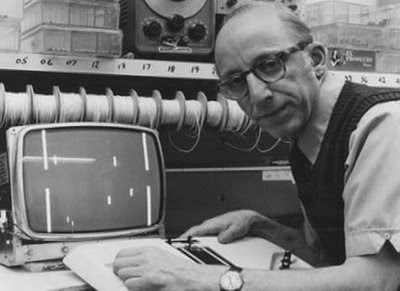 Ralph Baer c. 1972