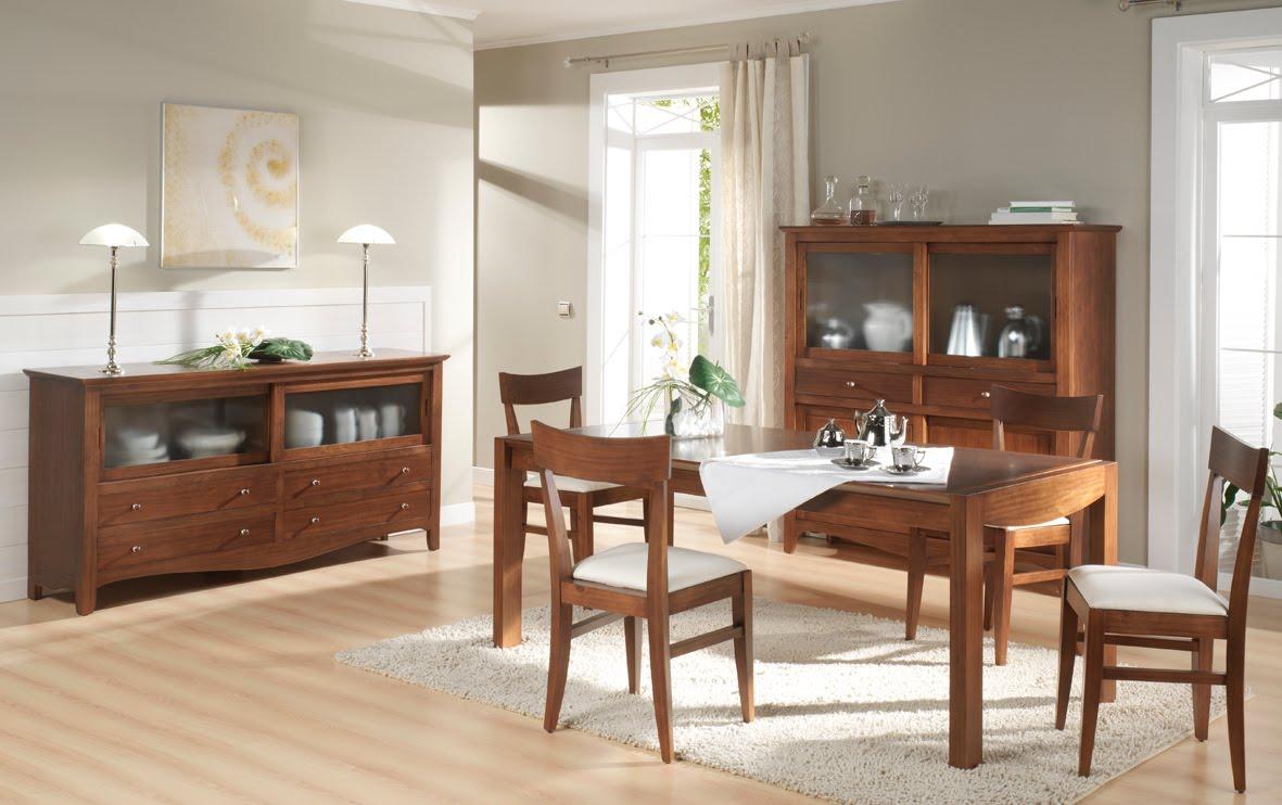 Berbel fabrica de muebles s l comedor for Fabrica muebles comedor