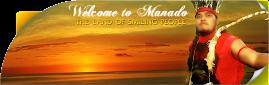 Visit Manado Year