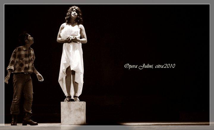 opera julini