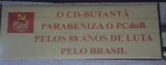 88 anos do PCdoB