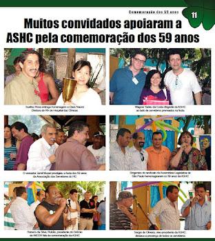 FESTA DA ASHC-SETEMBRO DE 2009