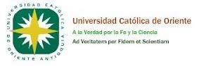 Universidad Catolica de Oriente