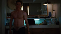 Jonathan Tucker shirtless in Ruins