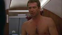 James Purefoy Shirtless on The Philanthropist