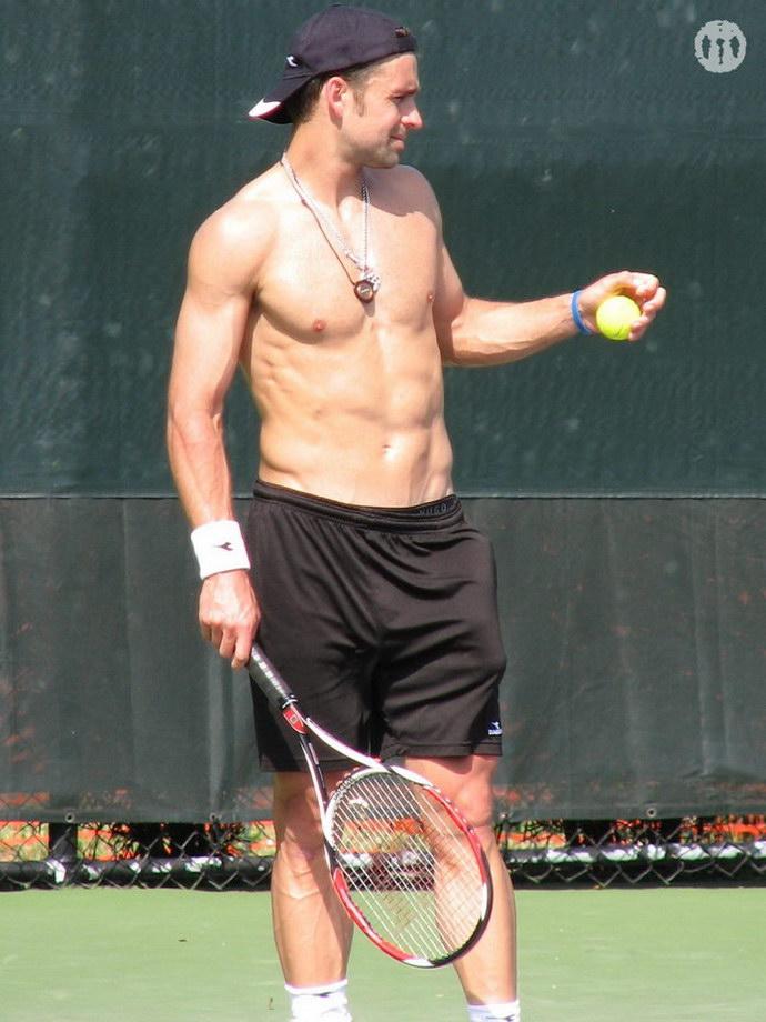 gay tennis stars