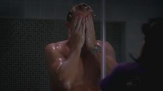 Eric Dane Shirtless on Greys Anatomy s6e01