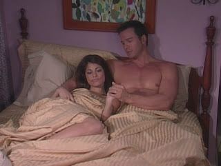 Eric Martsolf Shirtless on Days of Our Lives