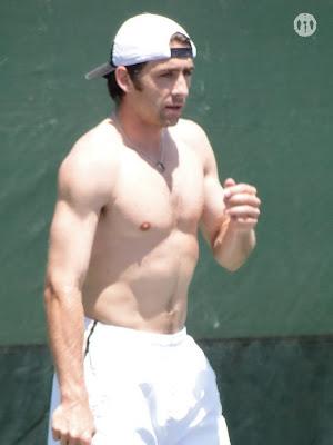 Benjamin Becker at Miami 2010