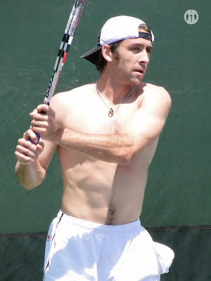 Benjamin Becker at Miami 2010