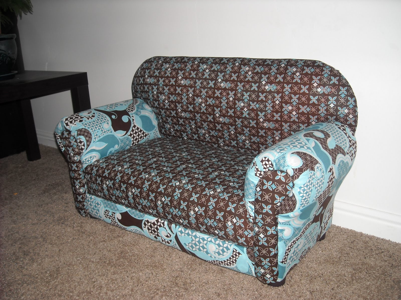 How much to reupholster a sofa Reupholster loveseat