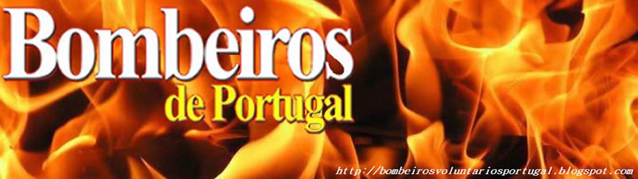 Bombeiros Voluntarios Portugal