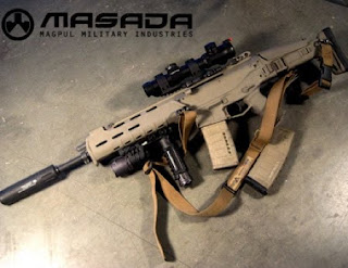 Bushmaster ACR