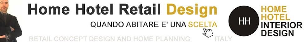 Home Hotel Retail Design