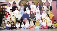 Keluarga Guru