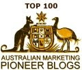 Top 100 Aussie Marketing Blogs