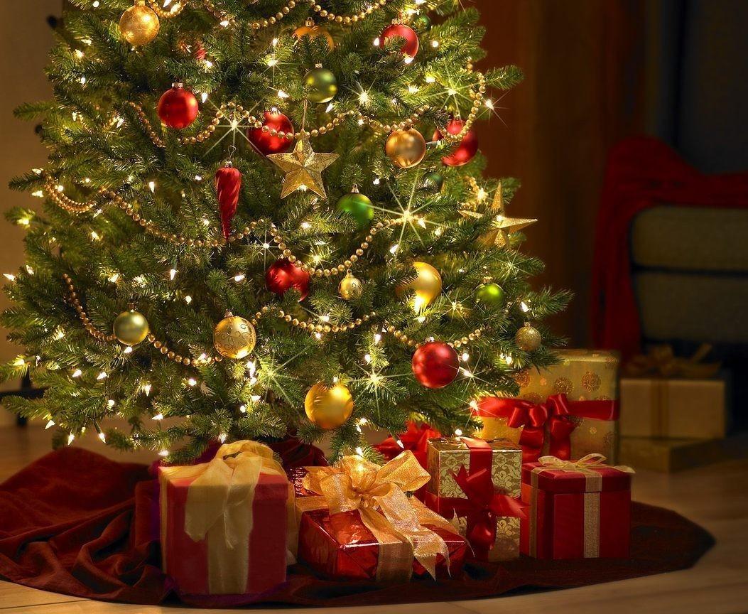 free download desktop wallpaper: 2010 christmas wallpapers