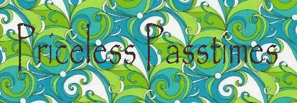 Priceless Pastimes