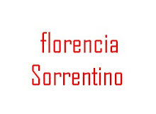 FLORENCIA SORRENTINO