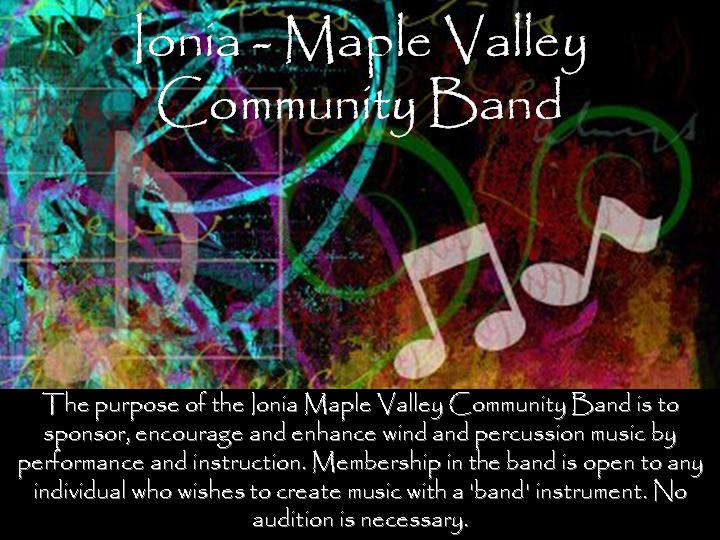 Ionia Area Community Band