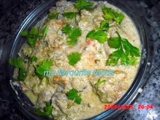 chicken-kurma