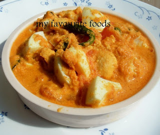 egg-in-coconut-gravy