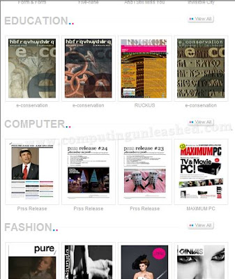 Read Popular Paid Magazines Free Online