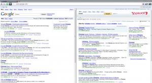 Dual View Plugin for Chrome