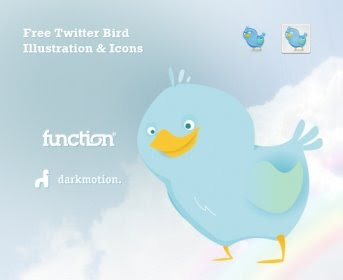 function twitter free 400+ Beautiful Twitter Icons for your Website