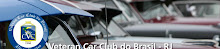 VETERAN CAR CLUB DO RJ