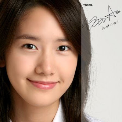 Yoona Girls Generation Genie. girls generation genie