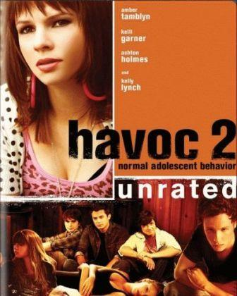 Juventud salvaje (A Story of a Teenager) (2007)