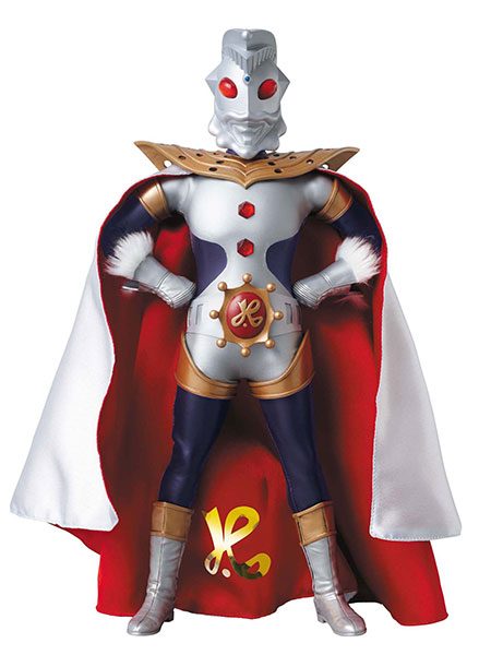Ultraman King Ultraman King | planet...