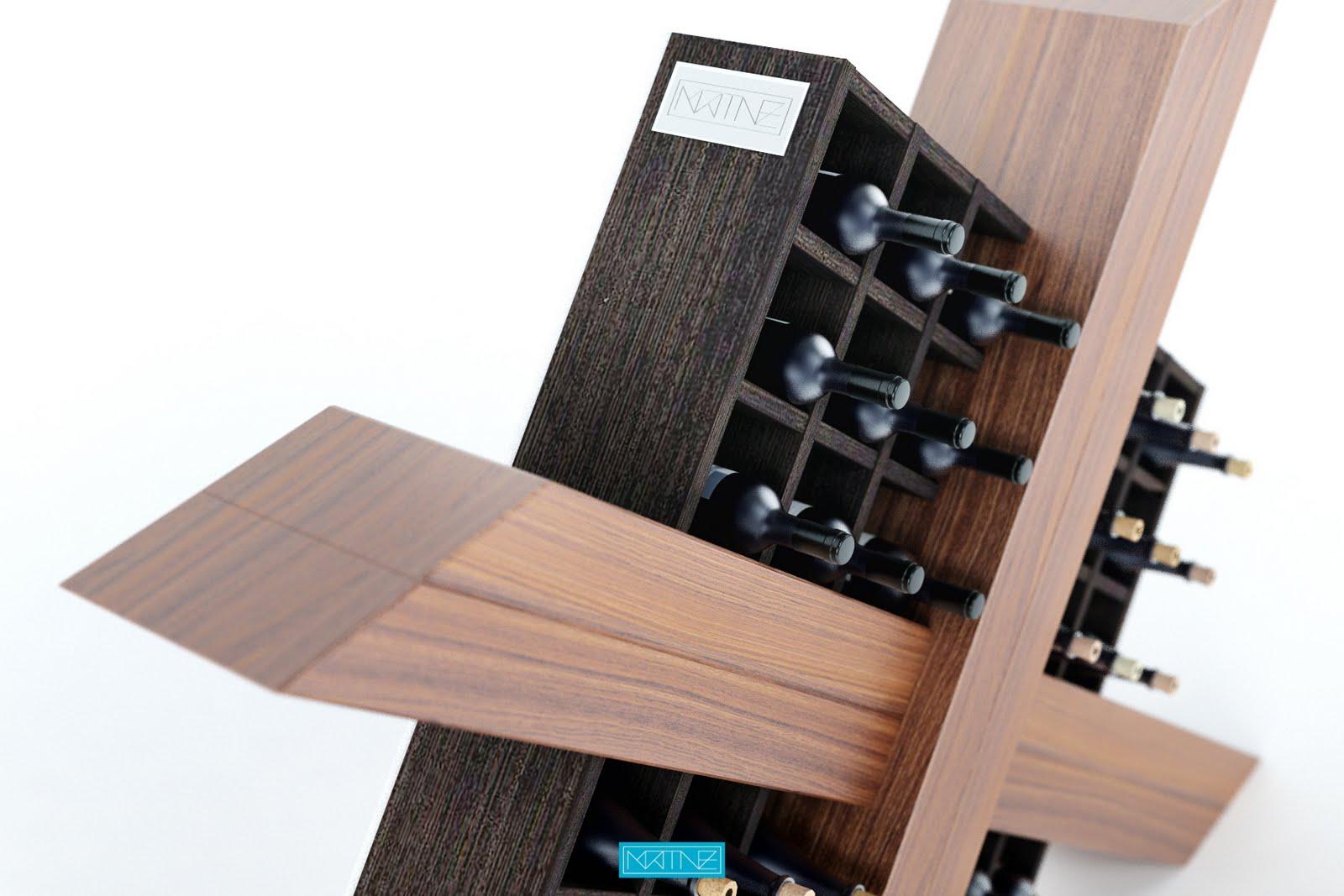 Mi blog b squeda de la cava ideal for Mueble vinos