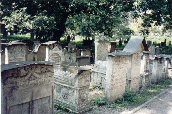 Cementerio judio (foto de Patri)