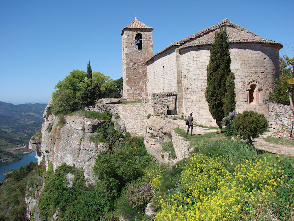 SIURANA (fotos de Esther y Toni)