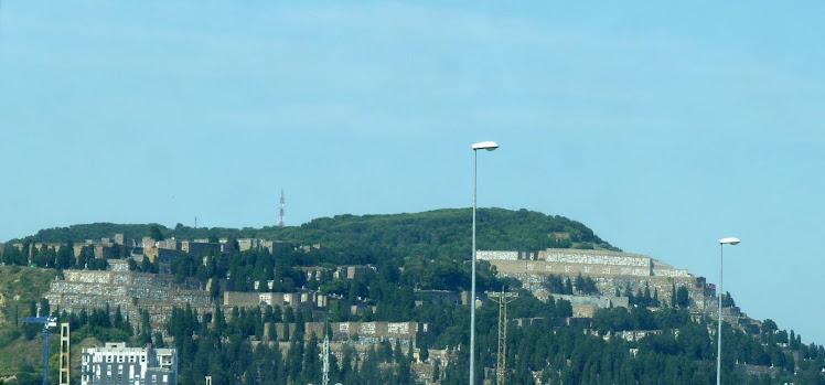 BARCELONA (fotos de Patri)