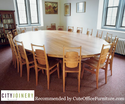 City Joinery Furniture