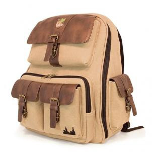 Maddie Powers Backpack from Mobile Edge