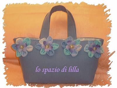 un nouveau sac italien
