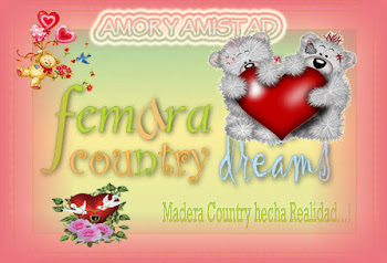 femera country dreams