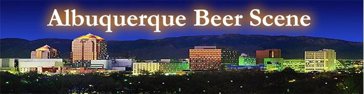 Albuquerque Beer Scene